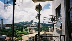 Kampala Antennas